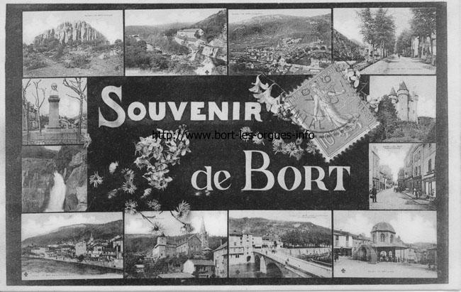 carte-postale-bort-les-orgues-364-wat Bort les Orgues