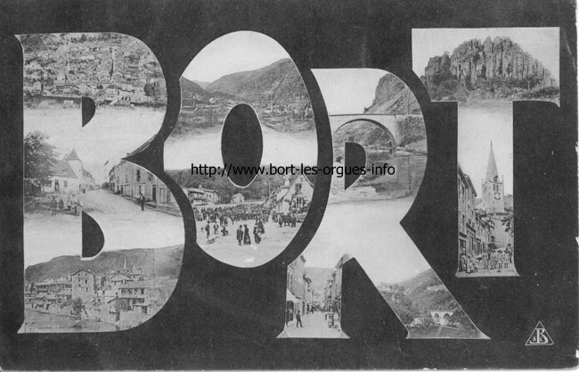 carte-postale-bort-les-orgues0148-wat Bort les Orgues